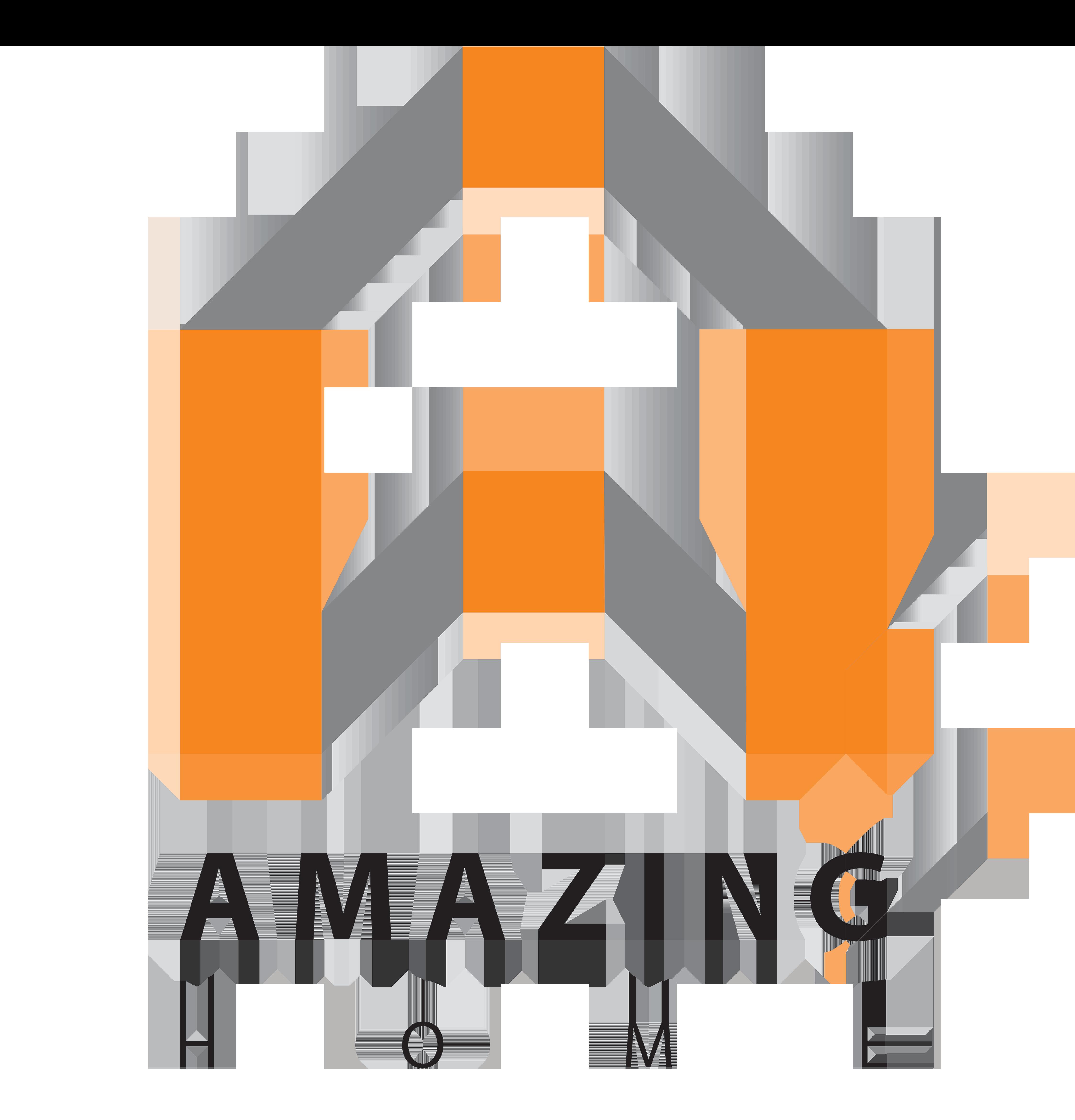 Amazing Home Logo